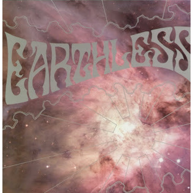 Earthless RHYTHMS FROM A COSMIC SKY Vinyl Record