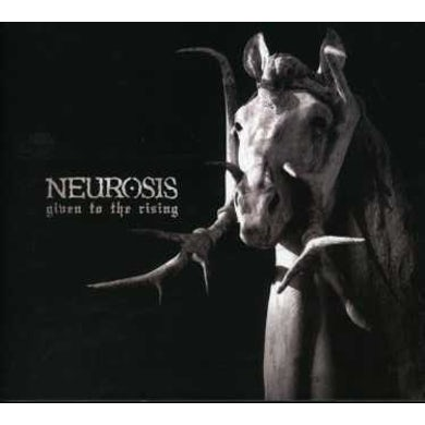 Neurosis GIVEN TO THE RISING CD