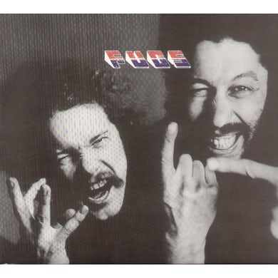Fugs TENDERNESS JUNCTION Vinyl Record