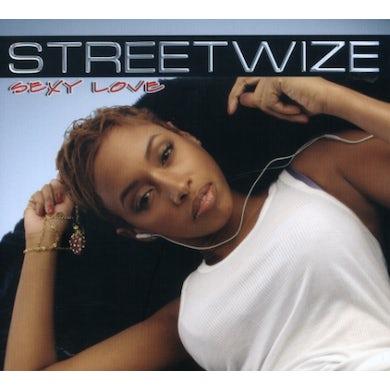Streetwize SEXY LOVE CD