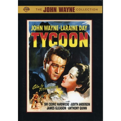 TYCOON DVD