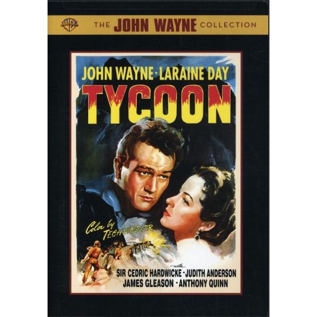 Tycoon