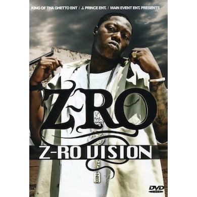 Z-RO VISION DVD DVD