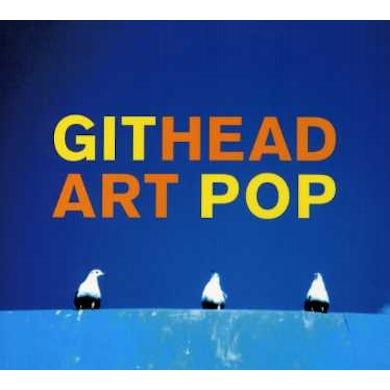 GITHEAD ART POP CD