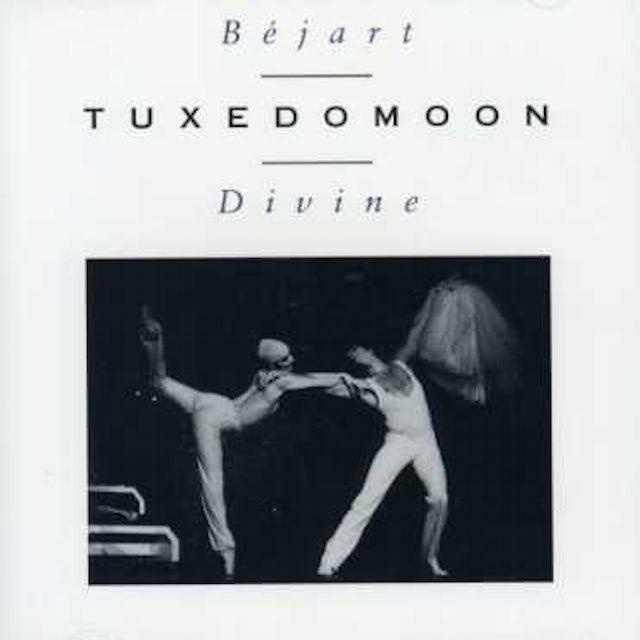 Tuxedomoon DIVINE CD