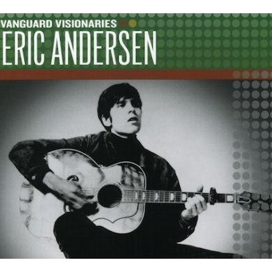 Eric Anderson VANGUARD VISIONARIES CD