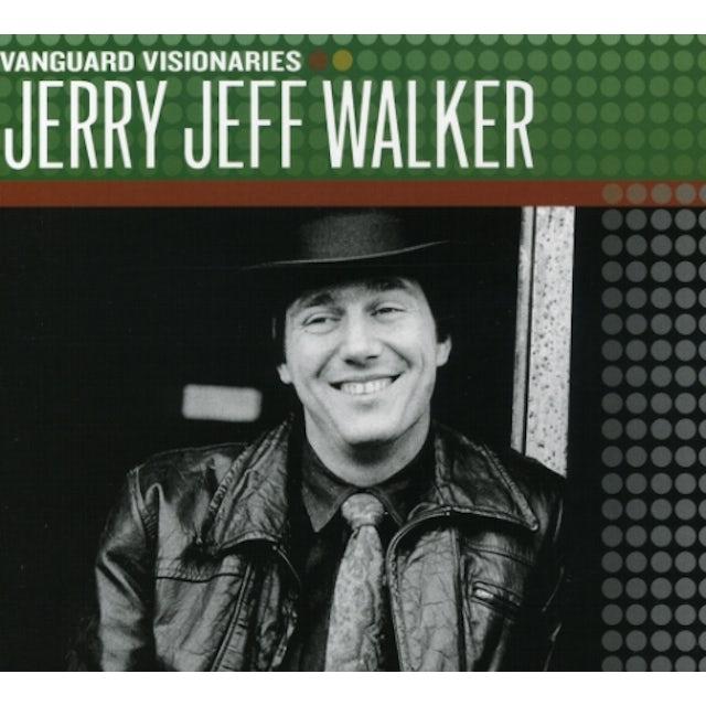 Jerry Jeff Walker