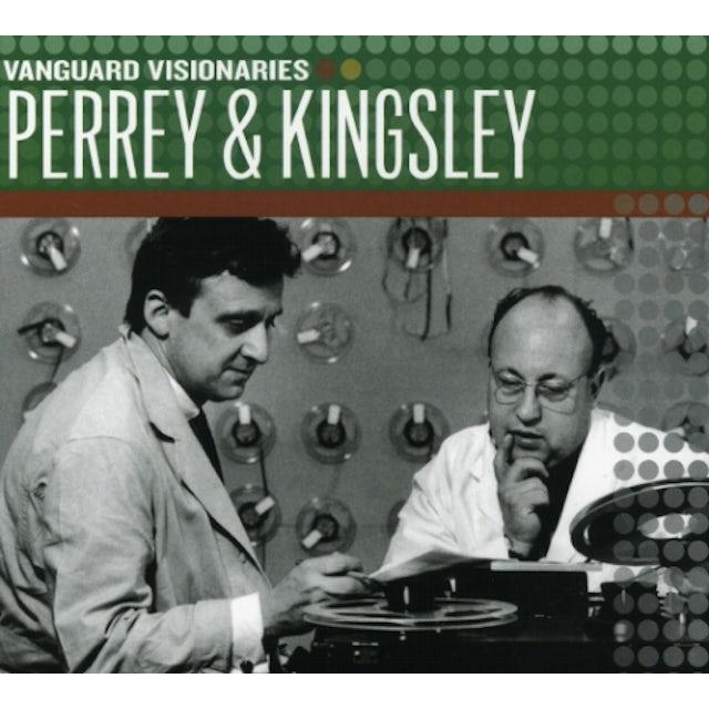 Perrey & Kingsley
