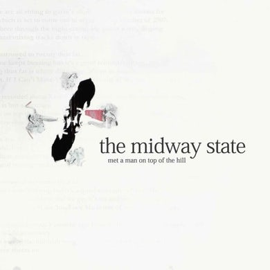Midway State CD