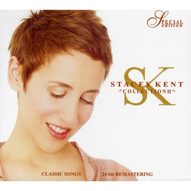 Stacey Kent COLLECTION 2 CD