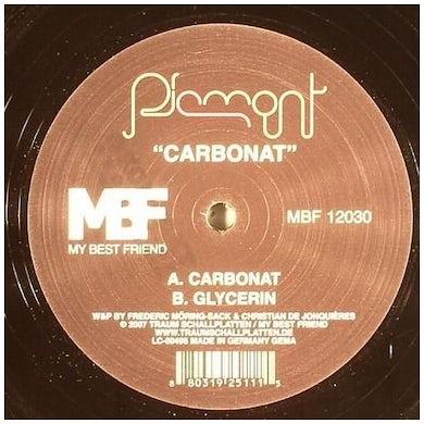Piemont CARBONAT Vinyl Record