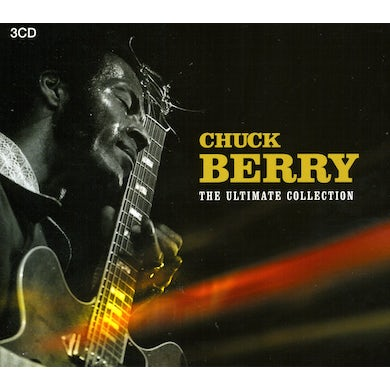 Chuck Berry ULTIMATE CD