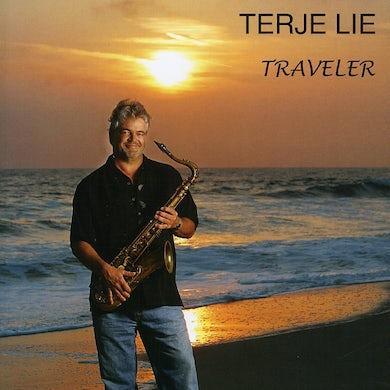 TRAVELER CD