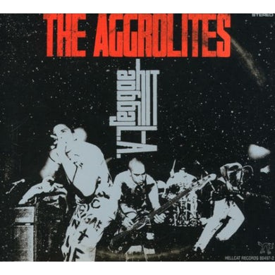 Aggrolites REGGAE HIT L.A. CD
