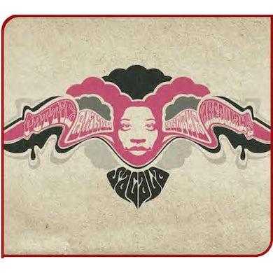 Georgia Anne Muldrow PATTIE BLINGH: SAGALA CD