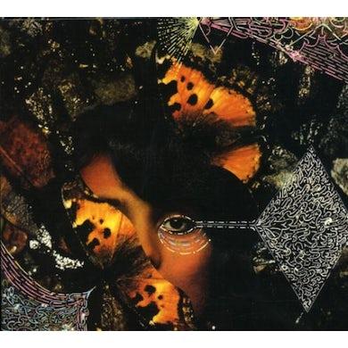 Savath & Savalas GOLDEN POLLEN CD