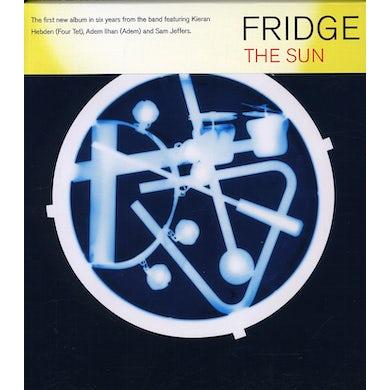 Fridge SUN CD