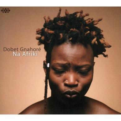 Dobet Gnahore NA AFRIKI CD