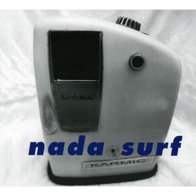 Nada Surf KARMIC CD