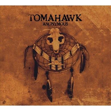 Tomahawk ANONYMOUS CD