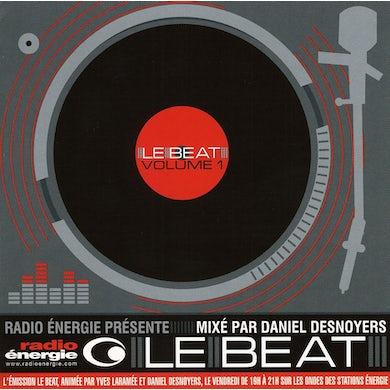 Daniel Desnoyers LE BEAT 1 CD