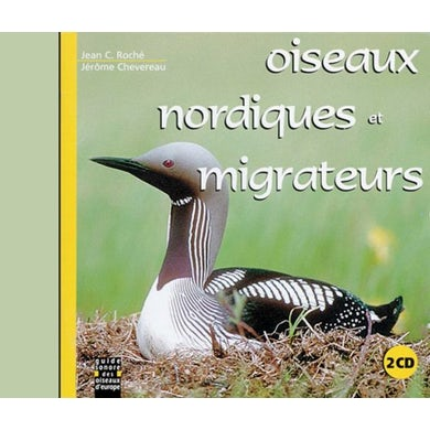 Sounds of Nature NORTHERN MIGRANT BIRDS CD