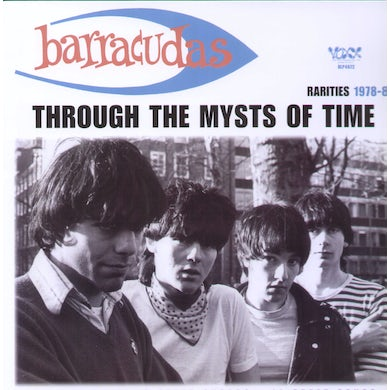 THROUGH THE MYSTS OF TIME Vinyl Record