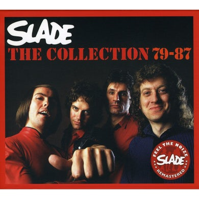 Slade COLLECTION 79-87 CD
