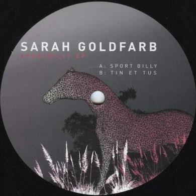Sarah Goldfarb SPORT BILLY Vinyl Record