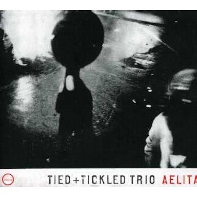 Tied & Tickled Trio AELITA CD