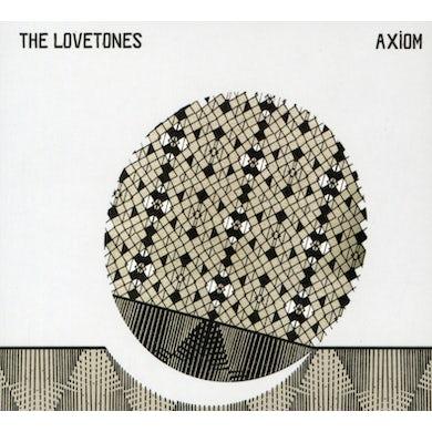 Lovetones AXIOM CD