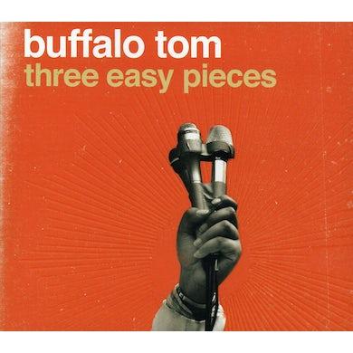 Buffalo Tom THREE EASY PIECES CD