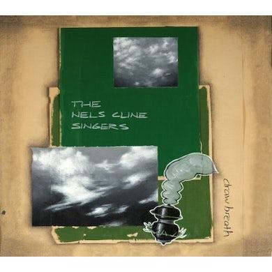 Nels Cline DRAW BREATH CD