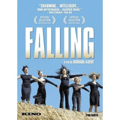 FALLING (2006) DVD