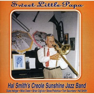 Hal Smith SWEET LITTLE PAPA CD