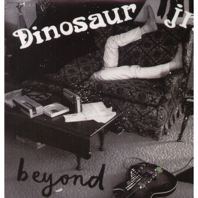 Dinosaur Jr. BEYOND Vinyl Record
