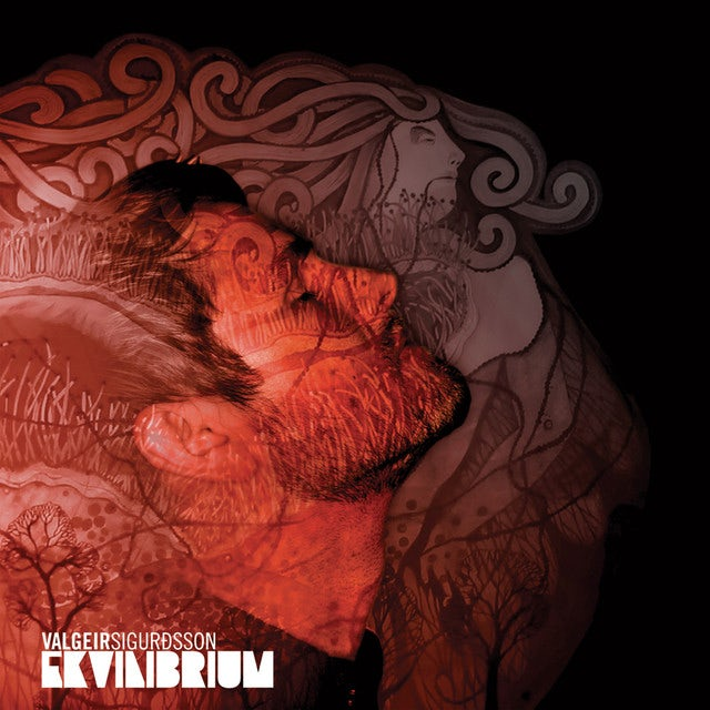 Valgeir Sigurdsson EKVILIBRIUM Vinyl Record