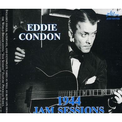 Eddie Condon 1944 JAM SESSIONS CD