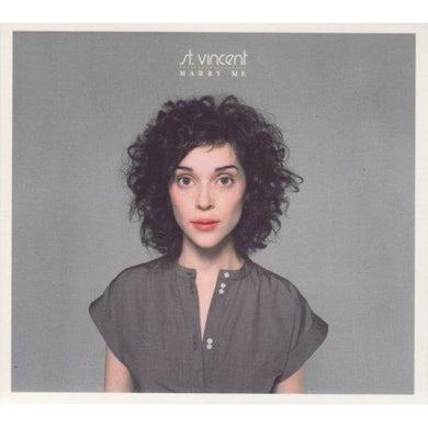 St. Vincent MARRY ME Vinyl Record