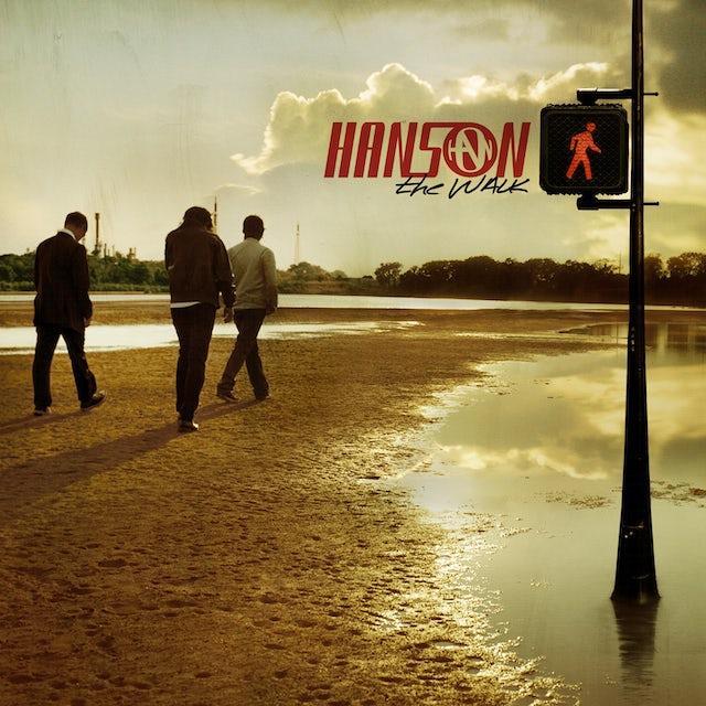 Hanson WALK CD