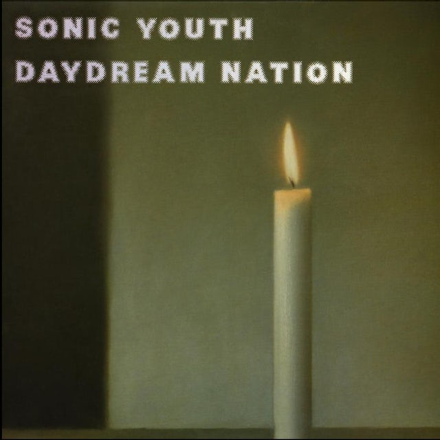 Sonic Youth DAYDREAM NATION Vinyl Record