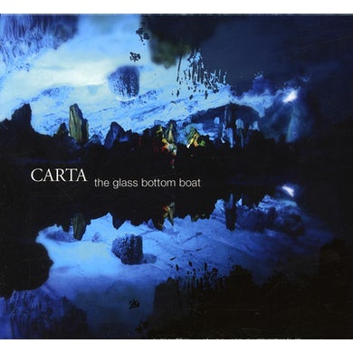 Carta GLASS BOTTOM BOAT CD