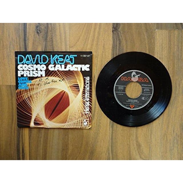 Lindstrom & Prins Thomas COSMO GALANTIC PRISM 1 Vinyl Record