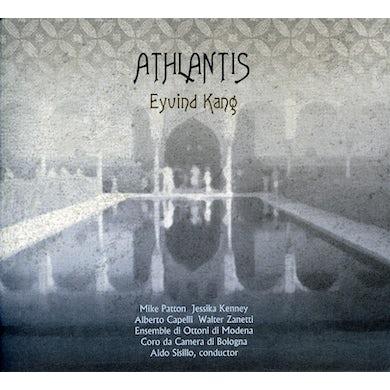 Eyvind Kang ATHLANTIS CD