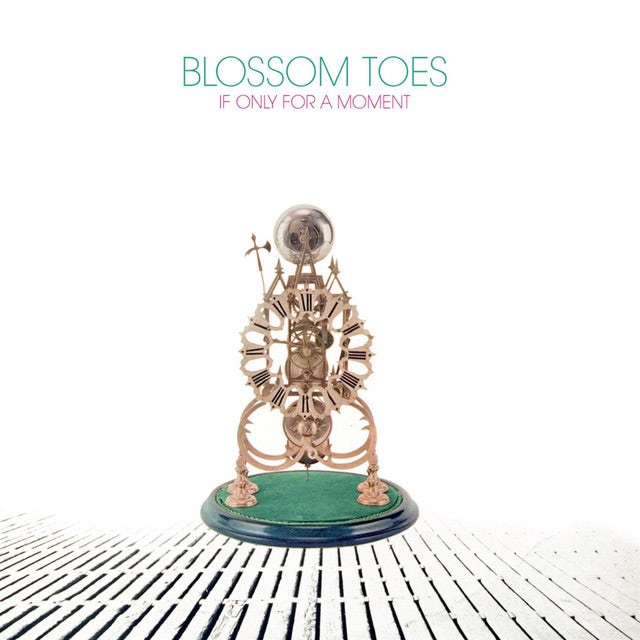 Blossom Toes IF ONLY FOR A MOMENT Vinyl Record
