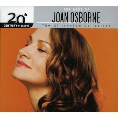 Joan Osborne 20TH CENTURY MASTERS: MILLENNIUM COLLECTION CD