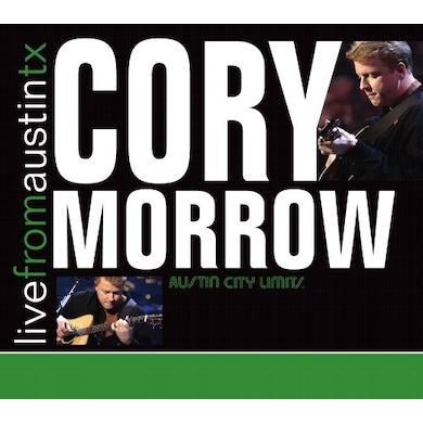 Cory Morrow LIVE FROM AUSTIN TEXAS CD