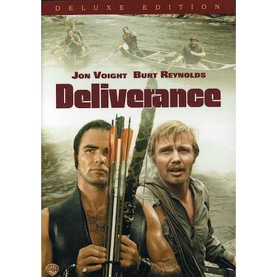 DELIVERANCE (1972) DVD