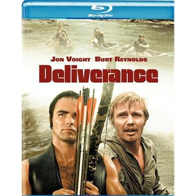 DELIVERANCE (1972) Blu-ray