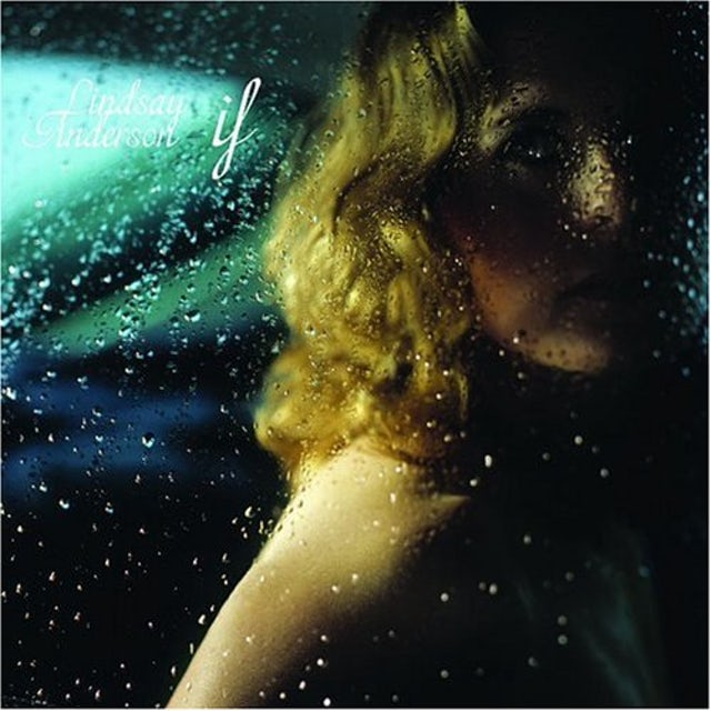 Lindsay Anderson IF CD